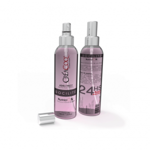 spray anti frizz creacoq