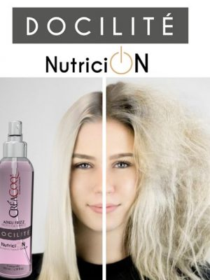 Spray Anti Frizz Docilité Nutrición